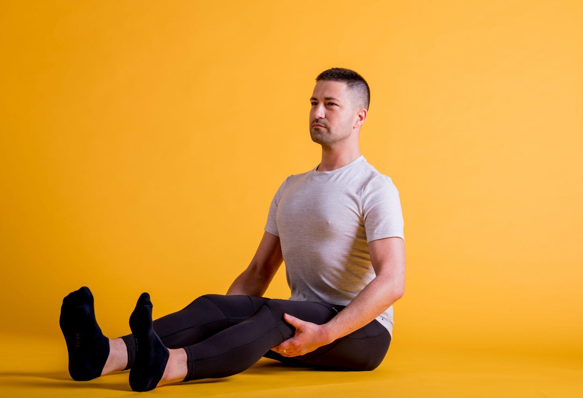 Pilates- gerincnyújtás